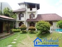 House for Let at Hokandara